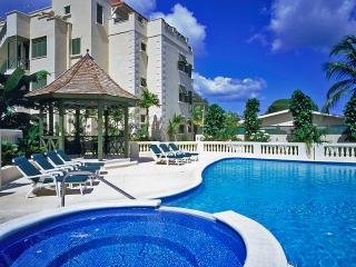 Contemporary three bedroom condo with a Caribbean flair - Prospect vacation rentals