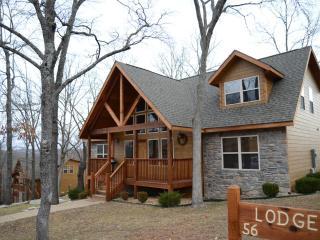 56 - Johnny T's Lodge - Branson vacation rentals