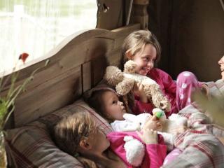 Comfortable 3 bedroom Cabin in Wellington - Wellington vacation rentals