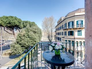TRASTEVERE characteristic - Rome vacation rentals