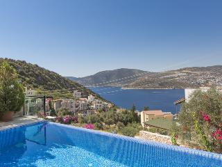 Villa Kisla Seaview (Kisla - Kalkan) - Kalkan vacation rentals