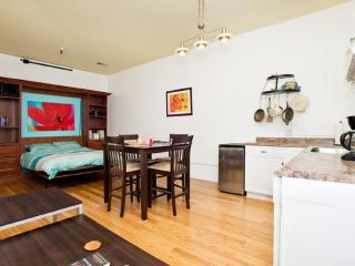 Sunny Private Apartment @ Fisherman's Wharf - San Francisco vacation rentals