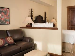 Charming Condo with Internet Access and A/C - Salt Lake City vacation rentals