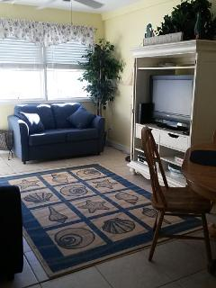 Just steps to the beach!! Ocean view condo - Wildwood Crest vacation rentals