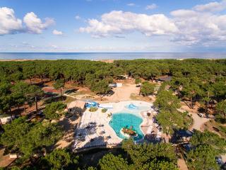 Mobile-Home Luxe Oceanbahia10 Club 5* MONTALIVET - Vendays Montalivet vacation rentals