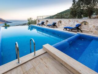 Villa Seaview (Akbel - Kalkan) - Kalkan vacation rentals