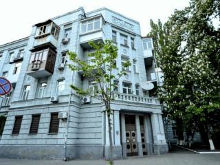 Liuteranska, 27-29 - Kiev vacation rentals