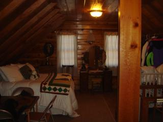 Cozy Cabin on Gilner Point Across from the Lake - City of Big Bear Lake vacation rentals