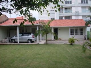 Casa a 350 m da praia Novo Campeche - Campeche vacation rentals
