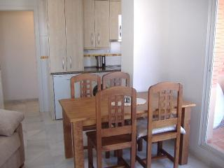 High quality 2 Bedroom Apartment for rent - Roquetas de Mar vacation rentals