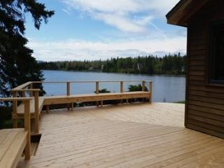 Marks Sea Cottage - New! - Hancock vacation rentals
