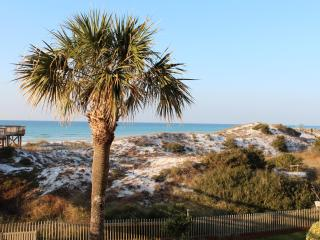 Best Fall Rates. From $169!  Spacious, updated condo! - Destin vacation rentals