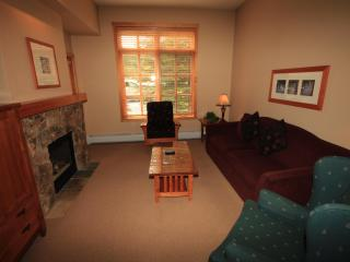 Side Slopeview,Center Village, Spacious 1st floor unit. June $99/night - Copper Mountain vacation rentals