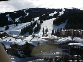Top Floor Rates from 199 / Night! Remodeled Kitchen! Nice Views - Copper Mountain vacation rentals