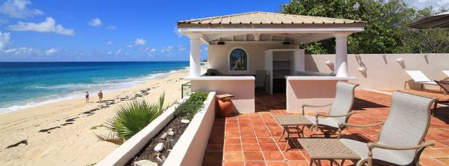 Perfect Villa with Internet Access and Dishwasher - Baie Longue vacation rentals