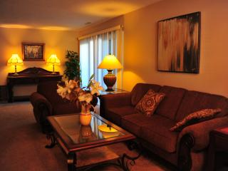 Spacious College Mall Rd Condo - Bloomington vacation rentals