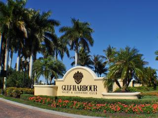 Newly Listed Beautiful Condo in Gulf Harbour - Fort Myers Beach vacation rentals