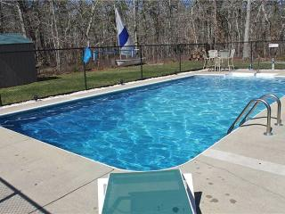 Secluded with Private Pool, Pets Considered -181-B - Brewster vacation rentals