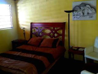 clean comfortable apartment, affordable - Orange Walk vacation rentals