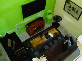 clean comfortable apartment, affordable - Orange Walk vacation rentals