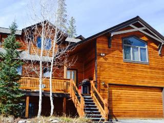 Wonderful House with Internet Access and Hot Tub - Wildernest vacation rentals