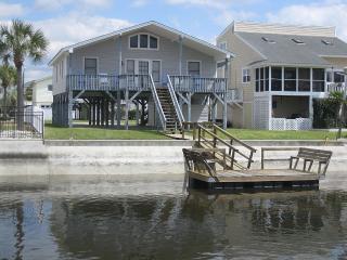 Anson Street 047 - Formy-Duval - Ocean Isle Beach vacation rentals