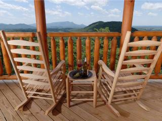 High On The View - Sevierville vacation rentals
