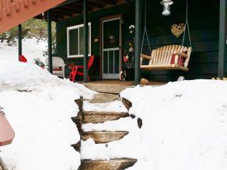 Cozy Hill Haven, Idyllwild--WINTER WONDERLAND IDY! - Idyllwild vacation rentals