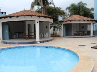 Apartamento próximo a todas praias p/até 8 pessoas - Itajai vacation rentals