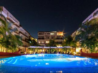 Confort & luxury near the 5th Avenue and the beach - Playa del Carmen vacation rentals