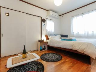 SHIBUYA/HARAJUKU- AMAZING LOCATION! -201 - Shibuya vacation rentals