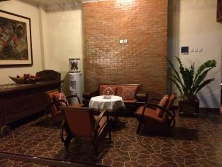 epic room with classic javanese atmosphere - Yogyakarta vacation rentals
