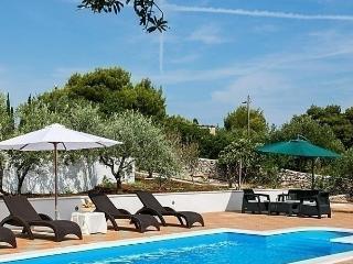 Brač/Milna - Cove Makarac (Milna) vacation rentals