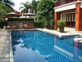 4 bedrooms Pool villa ( LL5921) - Cherngtalay vacation rentals