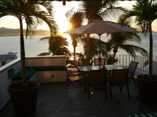 Spectacular Waterfront View - Manzanillo vacation rentals