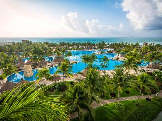 Grand Luxxe Cancun, voted one of top 5 resorts - Cancun vacation rentals