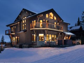 On Home Again - Whitefish vacation rentals