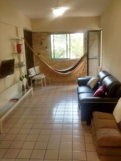 Apartamento Intermares - 2 quartos - Cabedelo vacation rentals