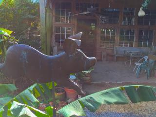 Private Folk Art Barn near Lafayette, Louisiana - Lafayette vacation rentals
