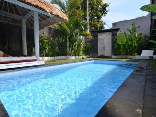 Tropical 2 bedrooms Villa Oberoi Seminyak - Denpasar vacation rentals