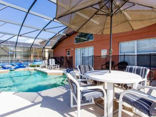 Fresh poolvilla with free WI-FI and BBQ - Kissimmee vacation rentals