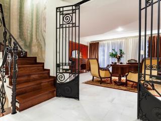 "Glyfada Attica Lyxury Villa ""Vassilis &Filippos"" - Glyfada vacation rentals"