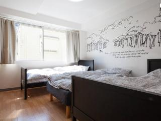 Best Location, Shinjuku Complex J9 - Shinjuku vacation rentals