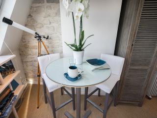 Studio With Balcony Terrace - Panoramic View - Paris vacation rentals