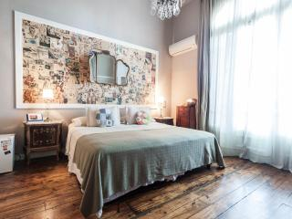 Palermo Living (the romantic room) - Buenos Aires vacation rentals