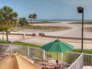 206 - Surf Beach Resort - Treasure Island vacation rentals