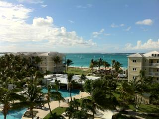 One Bedroom, Penthouse Unit at the Alexandra - Providenciales vacation rentals