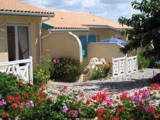 Logements *** à 20 m de la plage et des commerces - Mimizan vacation rentals