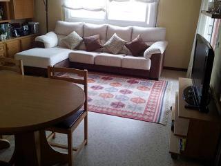 Sunny apartment beach pool parking - Segur de Calafell vacation rentals