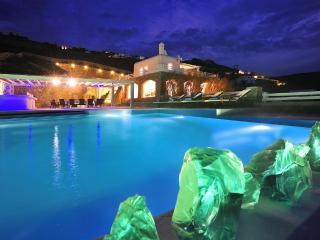 Blue Villas | Delos View | Sports - Mykonos Town vacation rentals